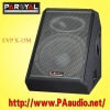 EVP-X15M Monitor audio system