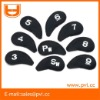 Golf Neoprene Iron Covers