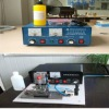 KT-DH02 Kuntai electro-corrosion marking machine