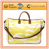 Cotton travel time bag TRE2477