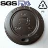 4oz Paper Cup Dome Lids(FDA Certification)