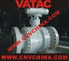 Three Piece Body Ball Valve