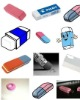office and school supplies eraser