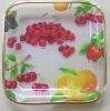square tray