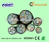 xlpe insulated high voltage power cable