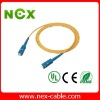Optical Fiber Patch Cords/Optical Jumper