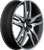 BK464 alloy wheel for a car