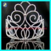 Silver halloween pageant crowns