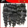 large amount brazilian human hair weave in stock