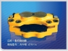 Disc Brake SOMA Diameter 75x 4 for cranes, dump truck and compactors