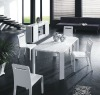 2012 modern dining room furniture sets K1235