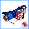 3-Can Cooler Bag Radio with Speaker