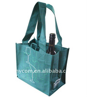 Non woven Bag for Bottle Carrier