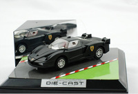 1:43 scale high detail die cast Car