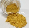 Golden Luster Pearlescent Pigment