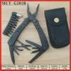 """(MUT-G201B) 4"""" Black Outdoor MultiPurpose Pliers with Functions"""