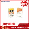 Game joystick thumbstick buttons for iphone4/4s/ipad/5