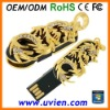 Dragon Design Jewelry USB Flash Drive