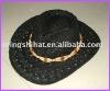 paper cowboy hat pattern