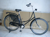 high quality, comfortable, cheap, popular city bike