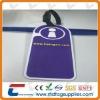 Plastic luggage tag/Baggag tag/Plastic tag