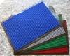 PVC door mat