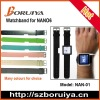 For iPod Nano 6 Watch Wristband Case
