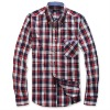 men's formal wear shirts