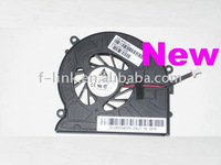 Laptop cooling fan for HP DV7 CQ4