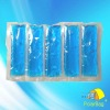 gel bottle cooler (wine bottle cooler)