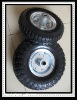 4.10/3.50-4 rubber wheel with high quality