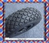 rubber wheel for wheel barrow