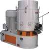 GHX series plastic and chemical fibre prill machine