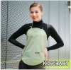 The Italian KISSBABY radiation protective maternity clothes exposure suit - Apron