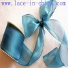 Organza ribbon   Polyester Ribbon   Decorative Ribbon    Polyester Organza Ribbon