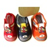CB009/children shoe/girl shoes/children injection shoe