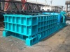 FP6330 double rows teeth coal crusher