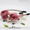 Rose Hair Band