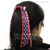 Sports Ribbon,Hair Ribbon,Hair Accessories