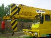 HOT SUPPLY THE USED CRANE,Secondhand TADANO crane 55 Ton