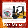 Block Memo Pad with Wood Pallet