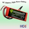 rechargeable batteries(Lithium polymer battery, RC battery)