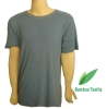 mens knit organic t-shirts