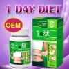 One day diet weight loss Capsule-Lose 1 lb a day(584)
