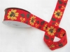 Jacquard Weave Ribbon
