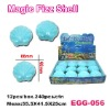 magic fizz shell growing toys ,growing toy , Expand toys