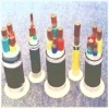 XLPE insulated, PVC sheathed, steel-tape armoured, flame-retardant, power cables