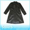 Ladies'  leather coats