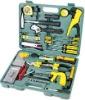 62pcs electrician's  tools set