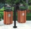 Outdoor Dustbin